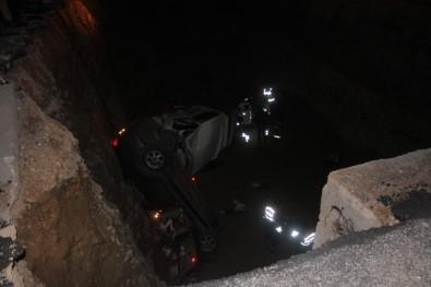 8 Kişinin Öldüğü Trafik Kazasına 2 Gözaltı