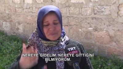 Afrinli Kürtlerden Kentin Gerçek Halkına 'Geri Dönün' Çağrısı