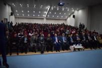 Ağrı'da Arapça Yarışmaları Düzenlendi