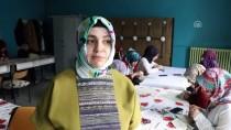 Ağrılı Kadınlar 'Göz Nuru'nu Mehmetçik'e Akıtıyor