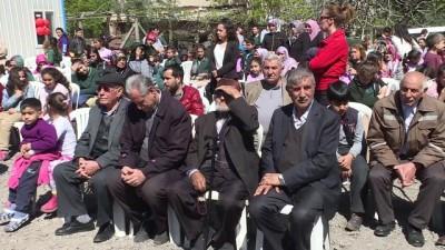 AK Parti Genel Başkan Yardımcısı Dağ Açıklaması