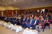 MEHMET METİNER - AK Partili Metiner Didimlilerle Bir Araya Geldi