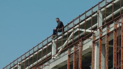 Akçakoca'da Parasını Alamayan İşçi  İntihara Teşebbüs Etti