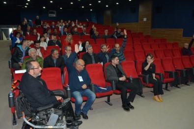 Aliağa Kent Konseyi'nin Yeni Başkanı Cihan Pazarcı