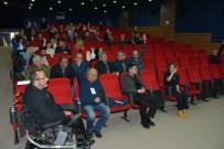 YEŞILÖZ - Aliağa Kent Konseyi'nin Yeni Başkanı Cihan Pazarcı
