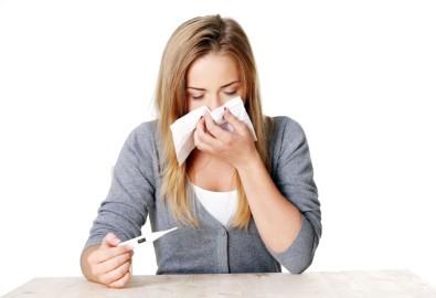 Ani Hava Değişiklikleri Hasta Ediyor