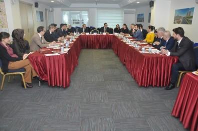Ankara Bölgesel Yenilikçilik Stratejisi Toplantıları