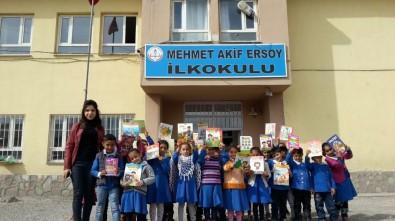 ASEM Üyelerinden 'Kardeş Okul'A 2 Bin Kitap