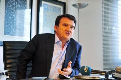 AVM'ler 2017'De 110 Milyar TL Ciro Elde Etti