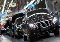 OTOMOTIV DISTRIBÜTÖRLERI DERNEĞI - Avrupa Otomotiv Pazarı Yüzde 4,1 Büyüdü