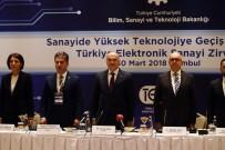 DıŞ TICARET AÇıĞı - Bakan Özlü Açıklaması 'Teknoloji Açığımızı Kapattığımız Gün, Dış Ticaret Açığı Diye Bir Problemimiz Kalmayacak'