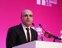 DÜNYA EKONOMİSİ - Başbakan Yardımcısı Şimşek Açıklaması '8.7 Milyon Kişi Büyümeyi Hissetmiş'
