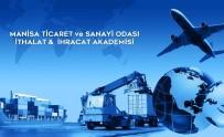 SANAYİ BÖLGELERİ - Başkan Aloğlu İle MTSO Akademi Geliyor