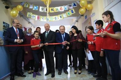 Başkan Çolakbayrakdar, Dijital Kütüphanenin Açılışını Yaptı