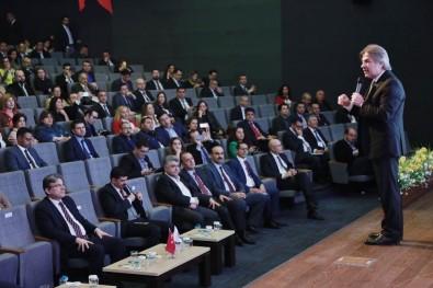 Başkan Demircan Açıklaması 'Akıllı Şehirlerin Oluşumunda Doğru Planlama Çok Önemli'
