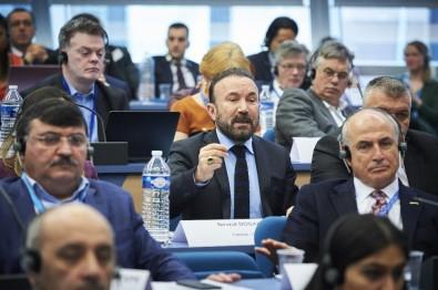 Başkan Doğan'dan  Avrupa Konseyi'ne Sert Tepki Açıklaması' Gittiğiniz Yol Doğru Yol Değil'