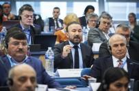 İSLAMOFOBİ - Başkan Doğan'dan  Avrupa Konseyi'ne Sert Tepki Açıklaması' Gittiğiniz Yol Doğru Yol Değil'