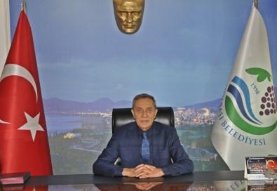Başkan Özdemir Gölbaşı İlçesinin 60. Yılını Kutladı