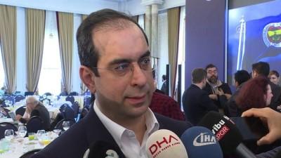 Şekip Mosturoğlu: Başkanın mega bir projesi var