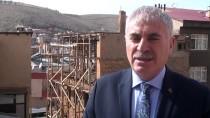 RAMAZAN BAYRAMı - Bayburt'un Tescilli Evleri Restore Ediliyor