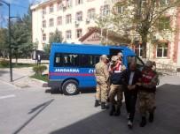 MEHMET KARATAŞ - Besni'de Hayvan Hırsızları Yakalandı