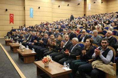 BEÜ'de 'Milli Şuur Konferansı'