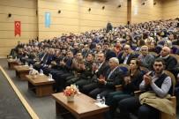 YENİ YÜZYIL ÜNİVERSİTESİ - BEÜ'de 'Milli Şuur Konferansı'