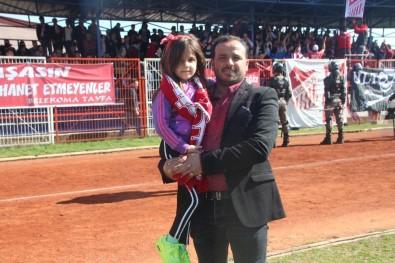 Bilecikspor'un Mağlubiyeti Başkanı Çileden Çıkardı