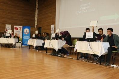 Bilgi Yarışmasında Finale Kalan Okullar Belli Oldu