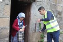 Bitlis Belediyesinden Sıcak Yemek Hizmeti