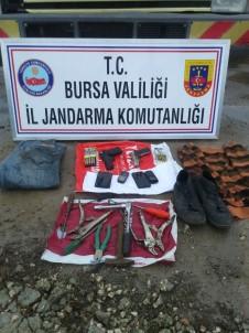 Bursa'yı Karanlığa Boğacaklardı, Yakalandılar