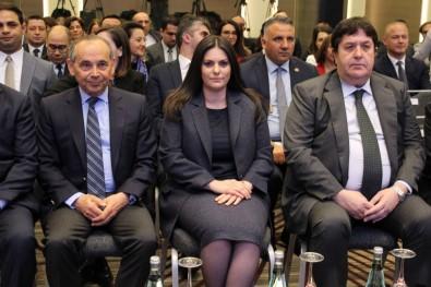 Çalışma Ve Sosyal Güvenlik Bakanı Sarıeroğlu Açıklaması '4C'den 4B' Ye Geçişler 2 Nisan'da Tamamlanacak'
