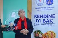 ÇERNOBİL - Canan Karatay'dan Ezber Bozan Açıklamalar