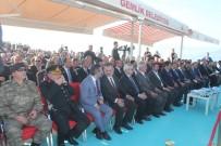 YALÇıN YıLMAZ - Çavuşoğlu Açıklaması 'Afrin'e Adalet Götürüyoruz'