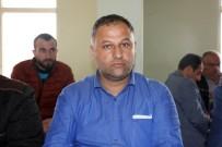 CHP Boğazlıyan İlçe Başkanı Cezaevine Girdi