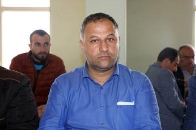 CHP'li Başkan Cezaevine Girdi