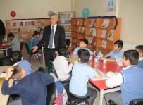 Cizre'de 54. Kütüphane Haftası Etkinliği