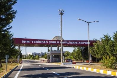 Çorlu - Ankara Uçuş Günleri Ve Saatleri Değişti