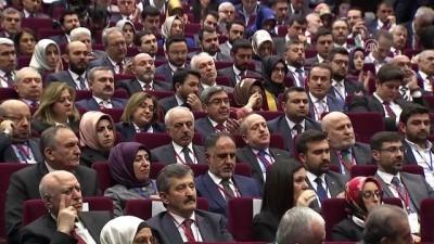 Cumhurbaşkanı Erdoğan Açıklaması 'Moral Üstünlük Türkiye'de'