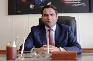 Damal Belediye Başkanı Önal, 'İlçede Her Yeri Şantiyeye Çevirdik'