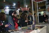 YAYıNEVLERI - Denizli Büyükşehir Belediyesi Kitap Fuarı Açıldı