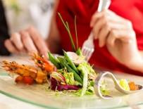 DOĞURGANLIK - Dışarıda yemek zararlı kimyasallara maruz bırakabiliyor
