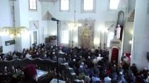 HAZRETI MUHAMMED - Diyanet İşleri Başkanı Erbaş Saraybosna'da Cuma Namazı Kıldırdı