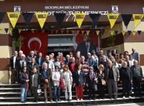 ÜCRETSİZ ULAŞIM - DTO'dan Bodrum'daki Fuara Ücretsiz Ulaşım