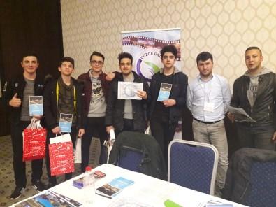 Düzce Üniversitesi Çorlu'da Ve Edirne'de Tanıtıldı