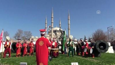 'Edirneli Fatih Sultan Mehmed Han' Etkinlikleri