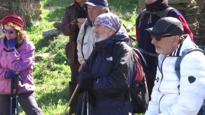 Ege'nin Terk Edilen Köyleri, Turizme Açılıyor