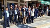 Ertan Civak, 7 Nisan'daki Seçimler İçin Destek İstedi
