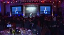 SUZAN SABANCI DİNÇER - EY Yılın Girişimcisi Ödül Töreni