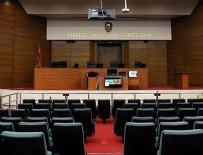 RıZANUR MERAL - FETÖ TUSKON davasında 6 sanığın tahliyesine karar verildi